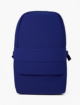Y-3 Purple Qasa Backpack