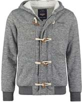 Teddy Smith Gice Cardigan Anthracite Chine