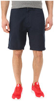 Nautica Deck Linen/Cotton Shorts