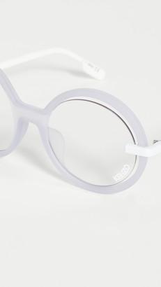 Kenzo Round Sunglasses