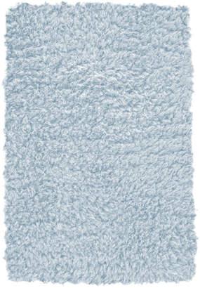 "SensorGel Soft Twist 17"" x 24"" Waterproof Memory Foam Bath Rug Bedding"