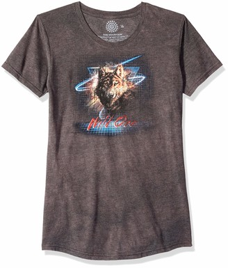 The Mountain Women's Wild One Ladies Tee