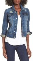 Blank NYC Women's Blanknyc 'Toe Jam' Denim Jacket