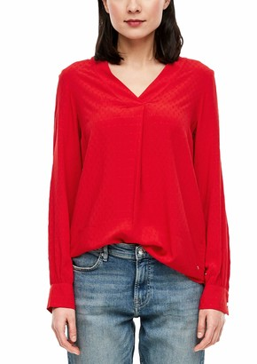 S'Oliver Women's 120.10.003.10.100.2037397 Blouse