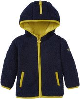 Appaman Sherpa Hoodie (Baby) - Galaxy-18-24 Months
