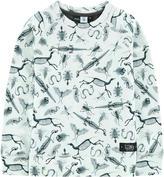 Molo Printed sweatshirt Mickay
