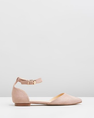Verali - Women's Ballet Flats - Rukas II - Size One Size, 37 at The Iconic