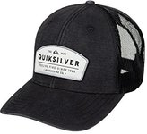 Quiksilver Men's Souper Trucker Hat