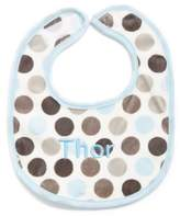 N. Infant Boy's Bibz Thingz Personalized Bib