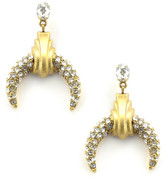Elizabeth Cole Celeste Earrings