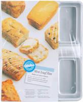 JCPenney Wilton Brands Wilton Mini Loaf Pan