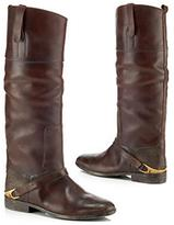 Charlye Pull-On Riding Boot