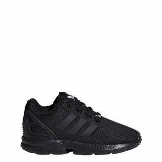 adidas Unisex_Child Zx Flux El I Fitness Shoes
