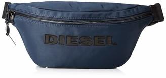 Diesel Men's ADANY FELTRE-Belt Bag