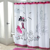 Avanti Chloe Shower Curtain