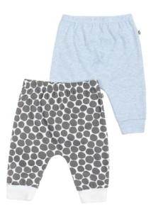 Gertex Snugabye Dream Baby Girls 2 Pack Harem Pants