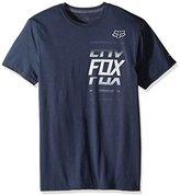 Fox Men's Neutralized St Short Sleeve Tech T-Shirt