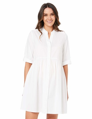 Ripe Maternity Women's Paige Poplin Dress