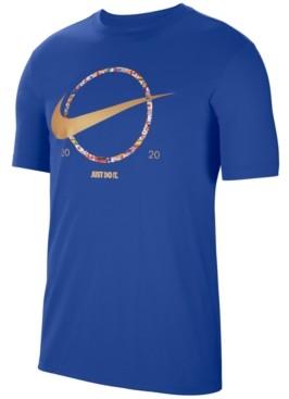 Nike Men's International Swoosh T-Shirt