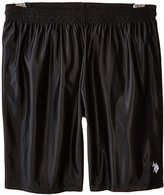 U.S. Polo Assn. Men's Big-Tall Blocked Dazzle Athletic Short