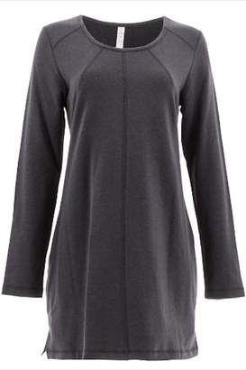 Aventura Clothing Flattering Fleece Tunic