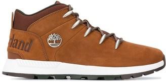 Timberland Sprint Trekker lace-up boots