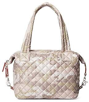MZ Wallace Women's Medium Sutton Bag
