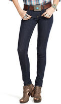 Denim & Supply Ralph Lauren Rinse Super-Skinny Jean
