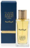 Cah Les Parfums Mont Royale Parfum