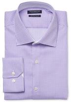 Tailorbyrd Printed Dress Shirt