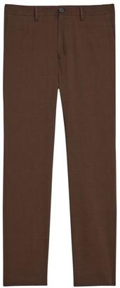 Theory Slim-Fit Zaine Eco Crunch Pants