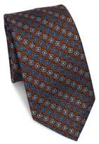 Saks Fifth Avenue COLLECTION Floating Silk Tie
