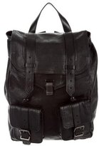 Proenza Schouler Leather PS1 Backpack