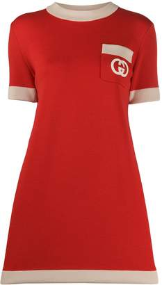 Gucci GG mini T-shirt dress
