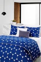 Lacoste Caique Comforter Set - Evening Blue