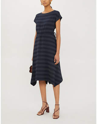 Ted Baker Linnie striped dress