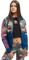 adidas Borbomix Track Top