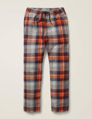 Boden Relaxed Slim Pull-On Pants