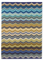 Missoni Home Piccardia Wool and Cotton Rug