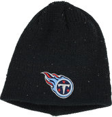New Era Women's Tennessee Titans Glistener Knit Hat