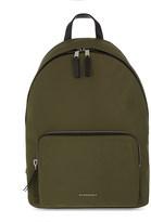 Burberry Abbeydale London nylon backpack