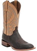 Lucchese Men's Since 1883 MC2662 W Toe Cowboy Boot