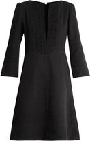 Isabel Marant Palmi linen dress