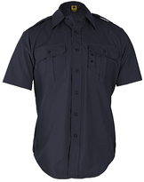Propper Men's Tactical Dress Shirt Short Sleeve 65P/35C