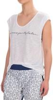 Lorna Jane Yoga Now T-Shirt - Short Sleeve (For Women)