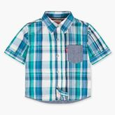 Levi's Infant Boys Willow One-Pocket Shirt (12-24 M)