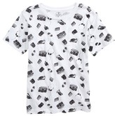 Kid Dangerous Boy's Music All Over Graphic T-Shirt