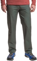 Columbia Twisted Cliff Pants - UPF 15 (For Men)