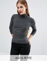 Asos Turtleneck with Long Sleeves