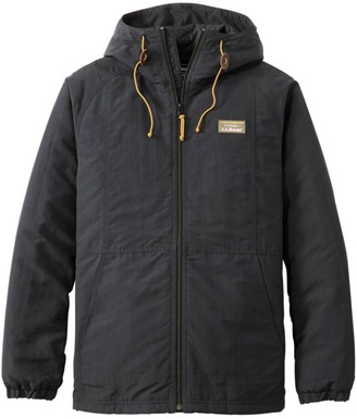 L.L. Bean Men's Mountain Classic Insulated Jacket